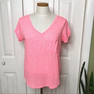 Aerie Pretty pocket Tee